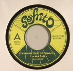 SWINGING STARS OF DOMINICA/SWINGIN' STARS ORCHESTRA - Las Mal Parle