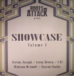 Roots Attack Presents Showcase Volume 1