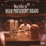 Dead President Heads