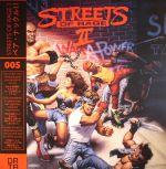 Streets Of Rage II (Soundtrack)