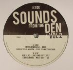 Sounds From The Den Vol 2