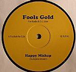 Happy Mishap (repress)