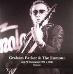 Live At Rockpalast 1978 & 1980 Volume 2