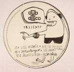 Dub Disco Presents Aussteiger