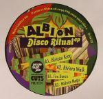 Disco Ritual EP