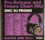 DJ Promo June 2016: Pre Release & Future Chart Hits (Strictly DJ Use Only)