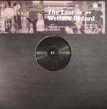Planet Sundae Presents: The Last Welfare Record