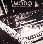 Minimal Disco Experiments 1982/1984