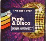 The Best Ever Funk & Disco