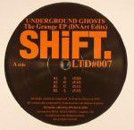 The Grunge EP (DNart Edits)