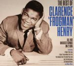 The Best Of Clarence 'Frogman' Henry