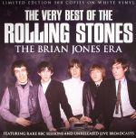 The Very Best Of The Rolling Stones: Brian Jones Era