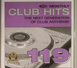 DMC Monthly Club Hits 119: The Next Generation Of Club Anthems! (Strictly DJ Only)
