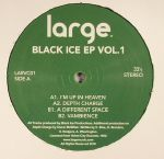 Black Ice EP Vol 1