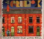 Songs From Our Latin Soul: The Best Of Grupo X