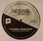 Plastik People Collections Volume Five