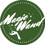 Magic Wand Vol 12