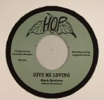 Give Me Loving