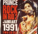 Rock In Rio 2: January 1991