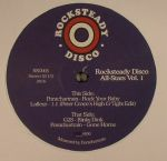 Rocksteady Disco Allstars Vol 1