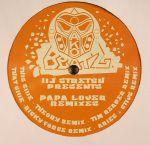 Papa Lover (remixes)