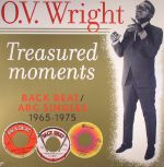 Treasured Moments: The Complete Back Beat ABC Singles 1965-1975