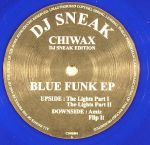 Blue Funk EP (reissue)