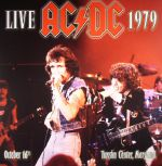 Live At Towson Center Maryland October 16th 1979
