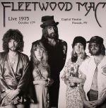 Capitol Theatre Passaic NY: Live October 17th 1975