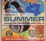 Essential Summer Warm Up Monsterjam Vol 4 (Strictly DJ Only)