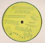 Youth Stand Up! (remixes)