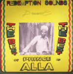 The Best Of Prince Alla