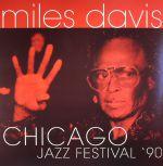 Chicago Jazz Festival '90