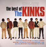 The Best Of The Kinks 1964-1970