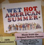 Wet Hot American Summer (Soundtrack)