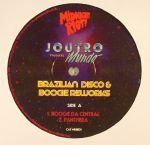 Brazilian Disco & Boogie Reworks