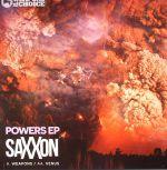 Powers EP