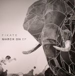 March On EP
