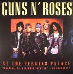 At The Perkins Palace: Pasadena CA December 30th 1987 FM Broadcast