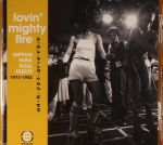 Lovin' Mighty Fire: Nippon Funk Soul Disco 1973-1983