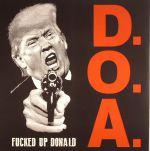 Fucked Up Donald