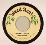 Jah Shall Conquer