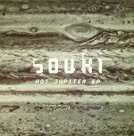 Hot Jupiter EP