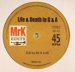 Mr K Edits Vol 1