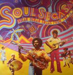 Soul Sega Sa! Indian Ocean Segas From The 70s