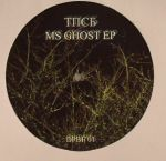 Ms Ghost EP