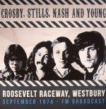 Roosevelt Raceway Westbury September 1974 FM Broadcast