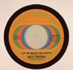 Let Me Make You Happy