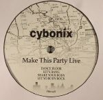 Make This Party Live (reissue)