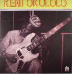 Keni Okulolo
